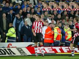 James Beattie. The good St. Mary's celebration.