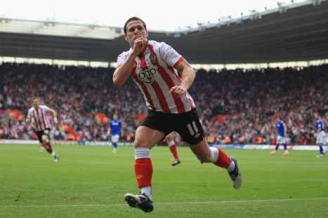 Billy Sharp Shush