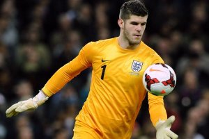 Is Fraser Forster heading to St. Mary's?